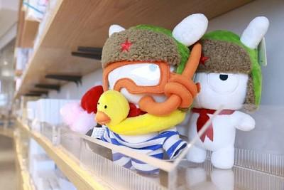 Xâm nhập vào của hàng Mi Store thương hiệu mới nổi Xiaomi Trung Quốc