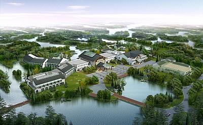 Xixi - công viên quốc gia đầm lấy cổ kính tại Hàng Châu