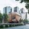 Chiêm ngưỡng tòa nhà biến hình tại Thượng Hải