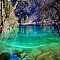 Chốn thiên đường Cửu Trại Câu vào mùa đẹp nhất năm