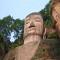 Kỳ vĩ bức tượng Phật đá lớn nhất thế giới: Lạc Sơn Đại Phật
