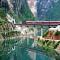 Văn hóa đi tàu hỏa tại Trung Quốc qua góc nhìn của 1 phượt thủ