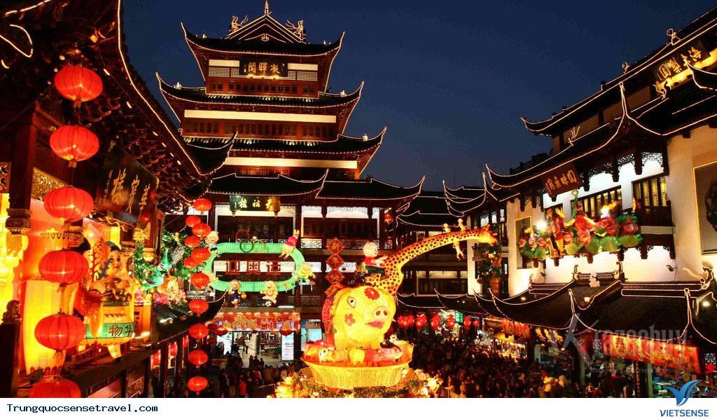 24 giờ đầy sôi động ở Thượng Hải phồn hoa,24 gio day soi dong o thuong hai phon hoa