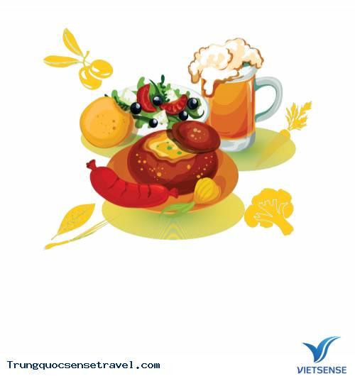 Ẩm Thực Đặc Sản, Món Ngon Trung Quốc | VIETSENSE | TRANG 6