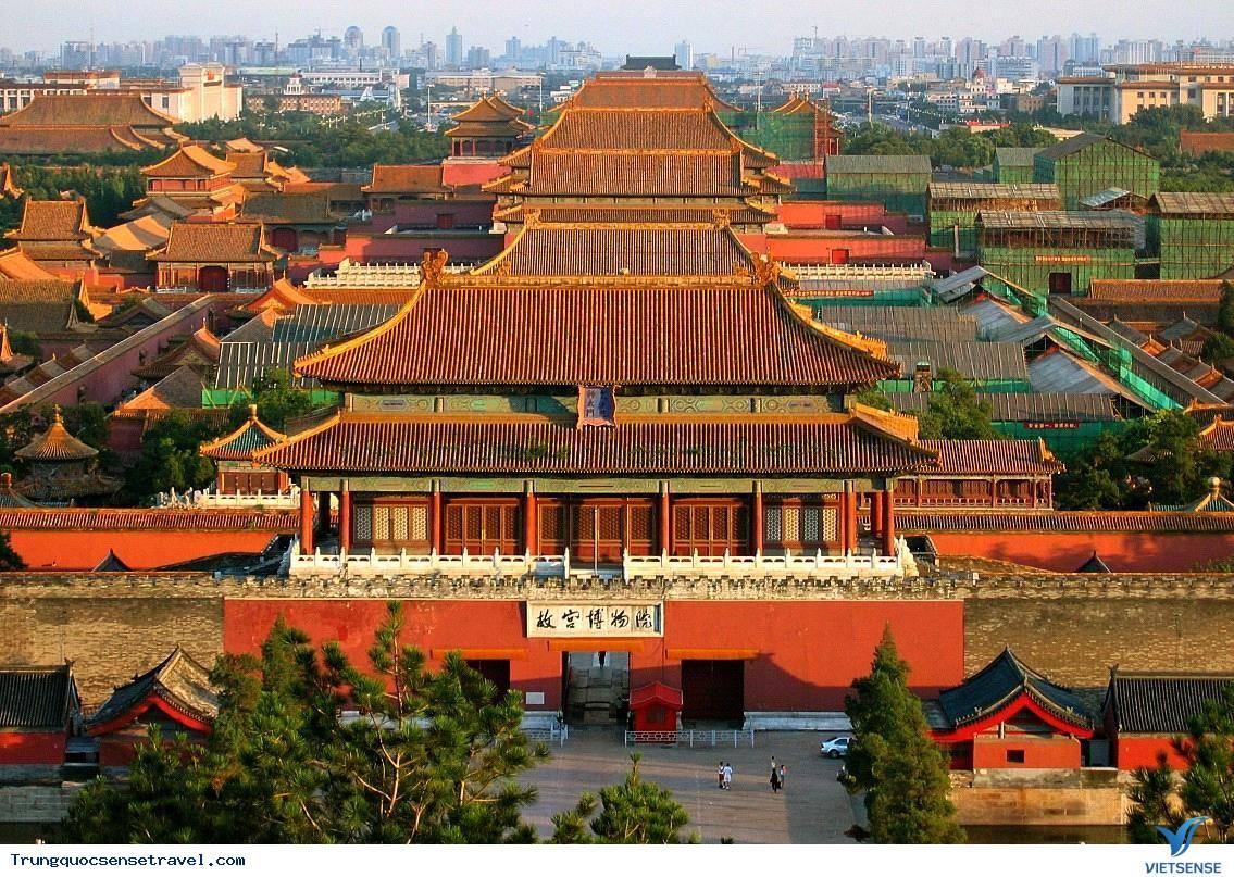Bạn nên biết những điều này khi đi du lịch Trung Quốc