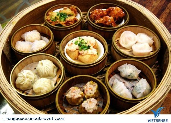 Bánh bao Trung Quốc,banh bao trung quoc