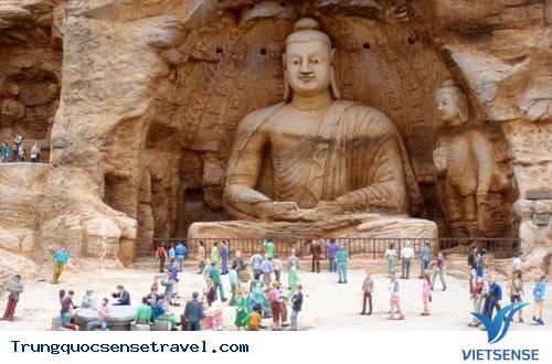 Các địa điểm du lịch Trung Quốc cổ đại vẫn còn tồn tại đến ngày nay,cac dia diem du lich trung quoc co dai van con ton tai den ngay nay