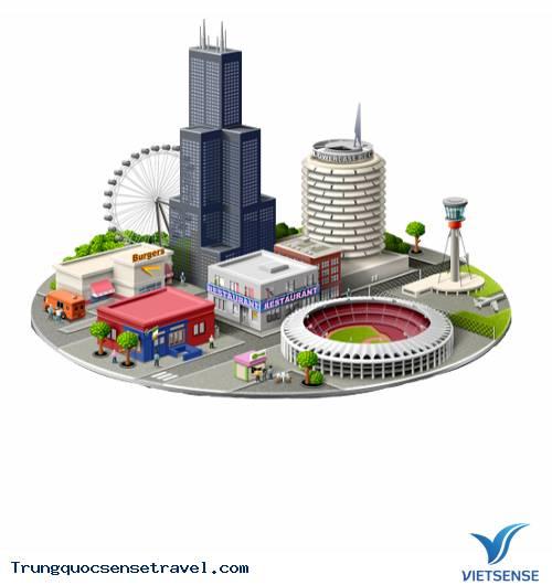 Các tỉnh và thành phố Trung Quốc