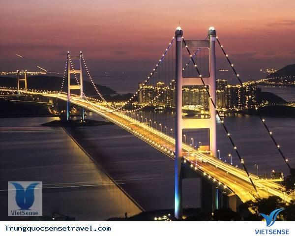 Cầu Thanh Mã, Hồng Kông,cau thanh ma, hong kong