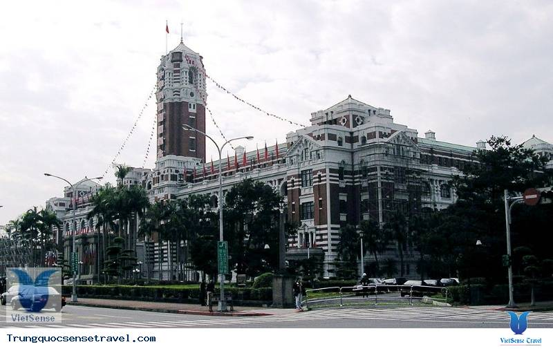 Đài Loan - Trung Quốc, du lich trung quoc
