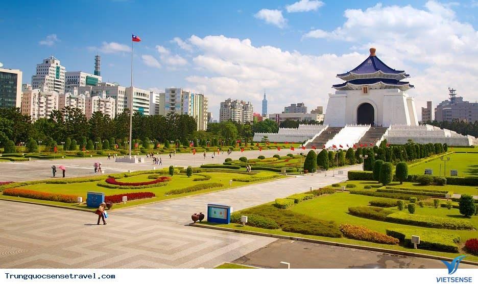 Đáp án cho 5 câu hỏi lớn khi đi tới Đài Loan,dap an cho 5 cau hoi lon khi di toi dai loan