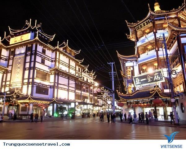 Đến Tô Châu - Đứng đâu để vãn cảnh giữa thành phố nước