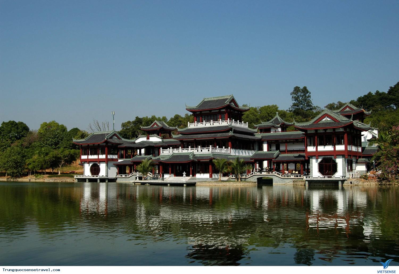 Đi du lịch Trung Quốc bạn phải biết những điều này