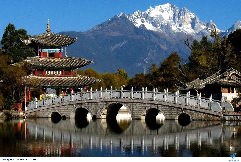 Điều bạn cần biết khi đi du lịch Trung Quốc