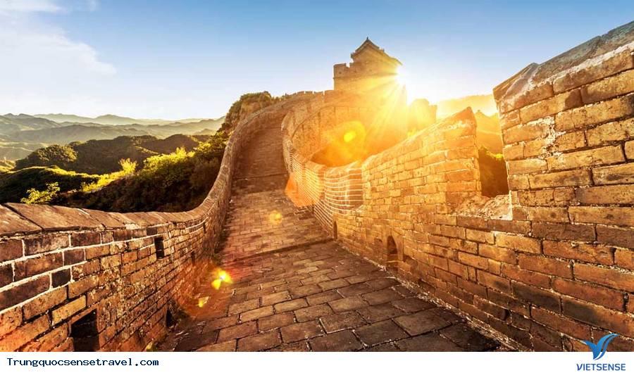 Du lịch Trung Quốc: Bắc Kinh - Thượng Hải - Hàng Châu - Tô Châu 7 Ngày 6 Đêm