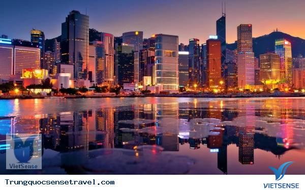 Du Lịch Trung Quốc Bằng Máy Bay Ngày 30/9/2016: BK - TH - Hằng Châu- Tô Châu