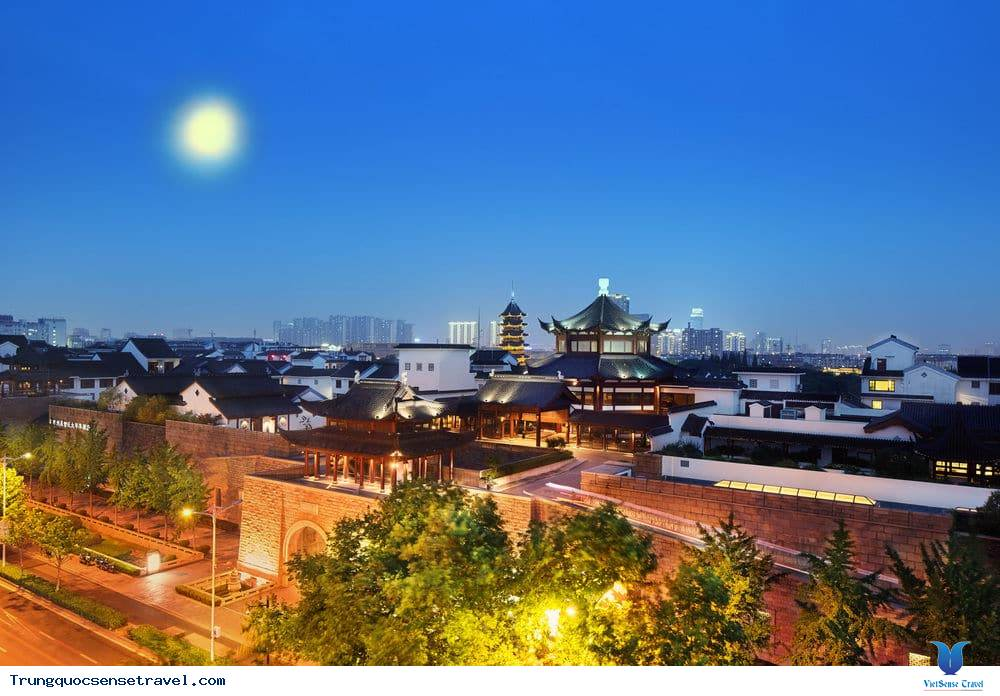 Du lịch Trung Quốc: Thượng Hải - Hàng Châu - Tô Châu - Bắc Kinh 7 Ngày 6 đêm,du lich trung quoc thuong hai  hang chau  to chau  bac kinh 7 ngày 6 dem