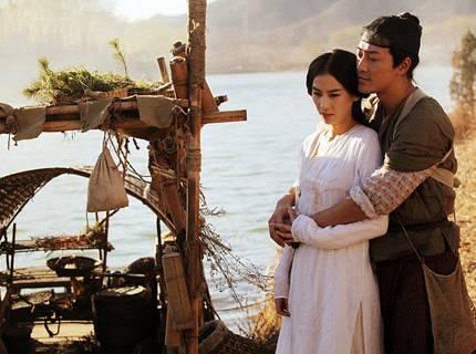 Hấp dẫn truyện tình Hứa Tiên và Bạch Xà tại Hàng Châu,hap dan truyen tinh hua tien va bach xa tai hang chau