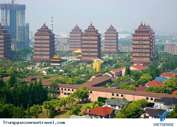 Hoa Tây - ngôi làng đại gia tại Trung Quốc,hoa tay  ngoi lang dai gia tai trung quoc