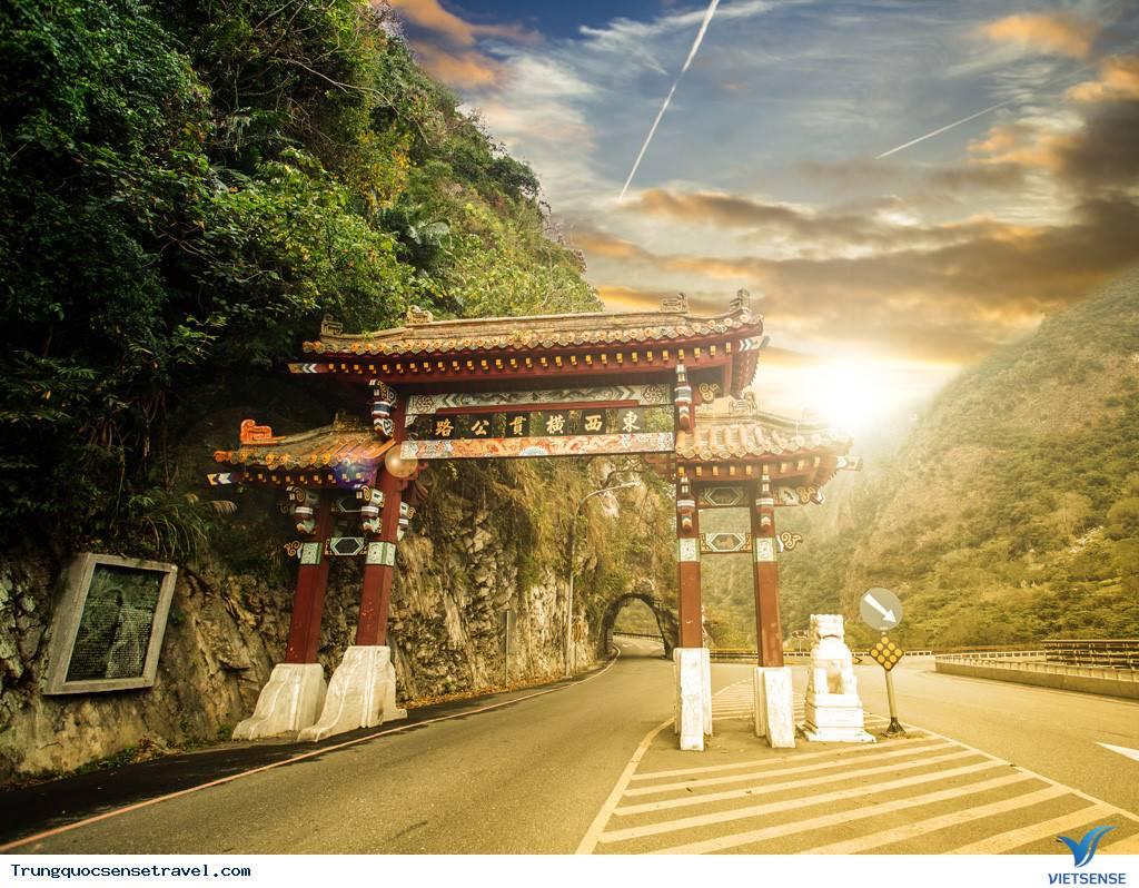 Khám phá điểm đến thiên nhiên cực hấp dẫn khi du lịch Đài Loan,kham pha diem den thien nhien cuc hap dan khi du lich dai loan