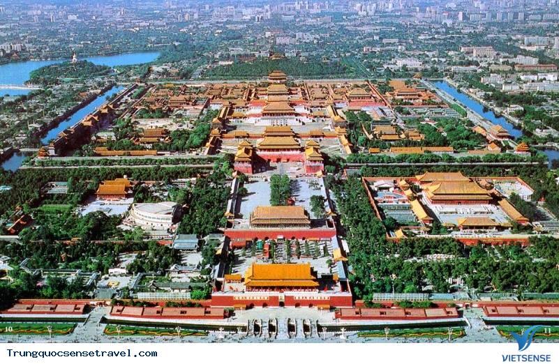 Khám phá xung quanh quảng trường Thiên An Môn,kham pha xung quanh quang truong thien an mon