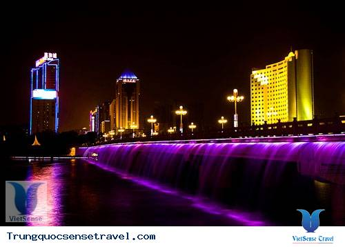 Kinh nghiệm du lịch Nam Ninh, Kinh nghiệm du lịch Trung Quốc