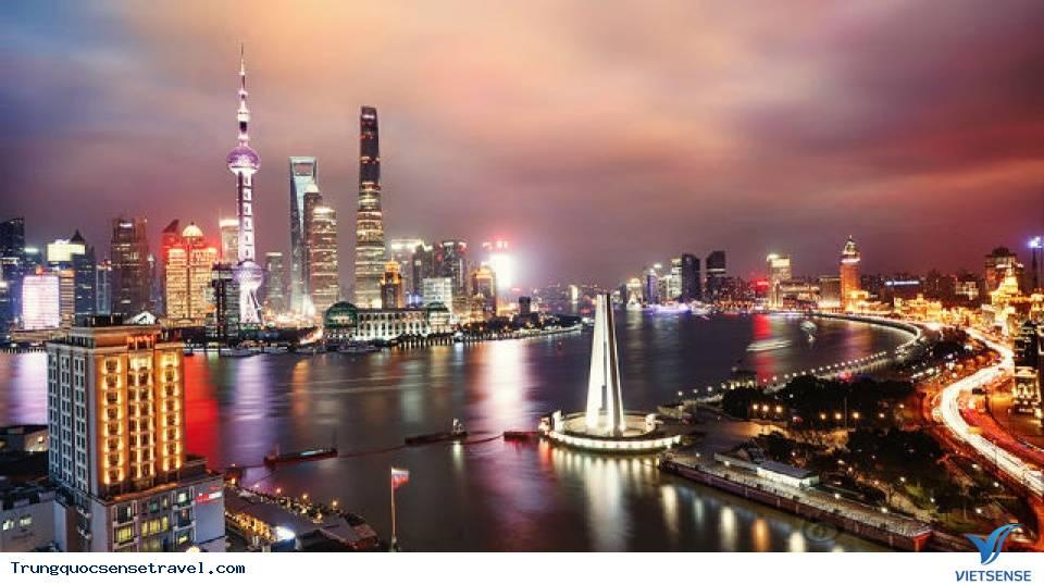 Kinh nghiệm du lịch Thượng Hải tự túc 2018