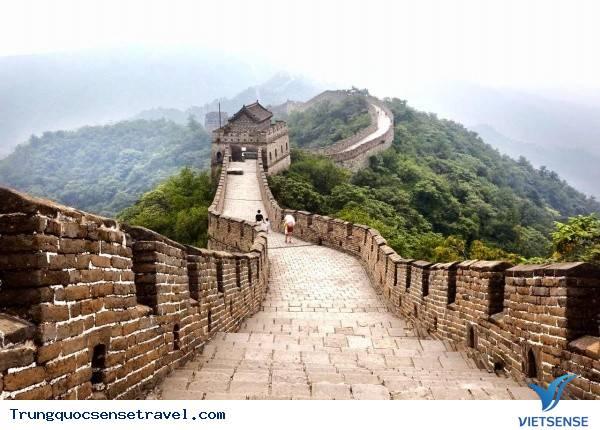 Lạc bước quên lối về ở Trung Hoa
