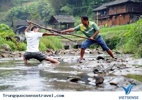 Làng Kungfu và những ly kỳ về nguồn gốc hình thành,lang kungfu va nhung ly ky ve nguon goc hinh thanh