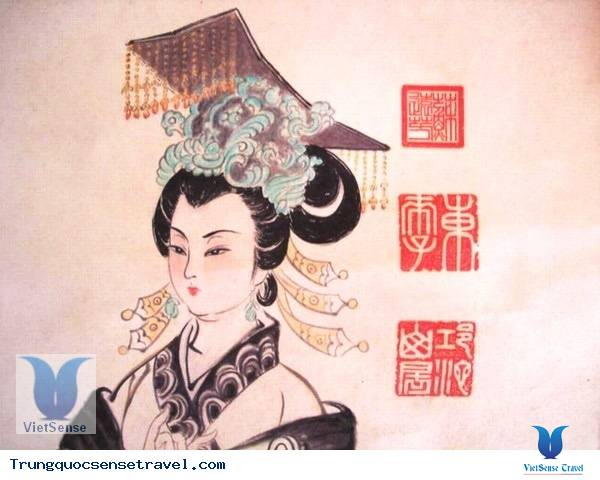 Lịch sử Trung Quốc : Phần 8 - Nhà Đường