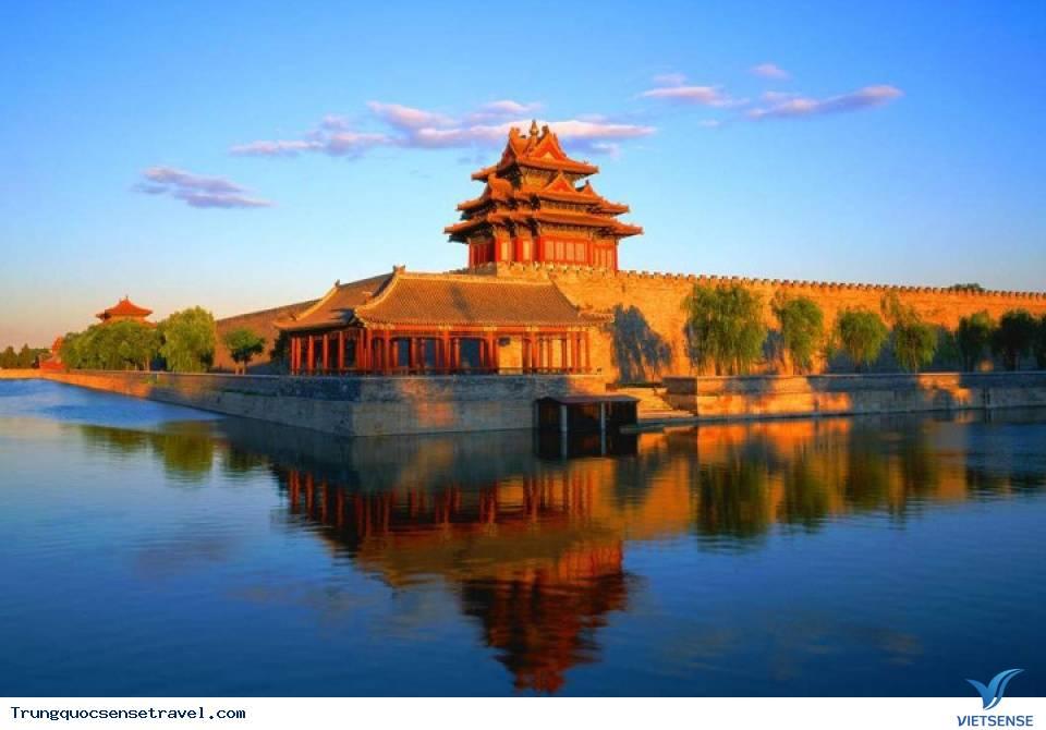 Một địa điểm mà bạn không thể bỏ lỡ khi tới Trung Quốc