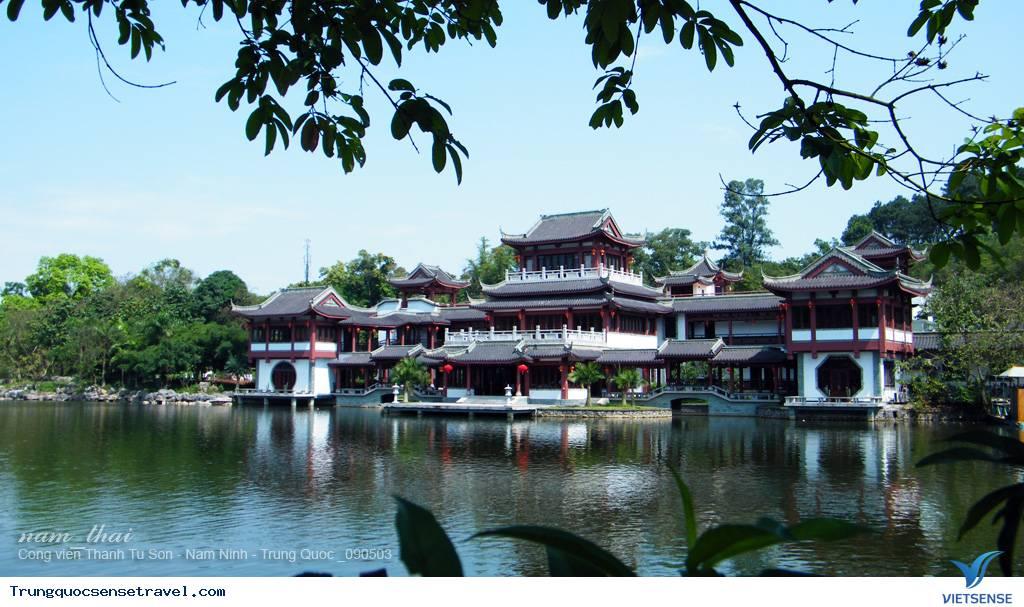 Nam Ninh Quảng Tây Trung Quốc