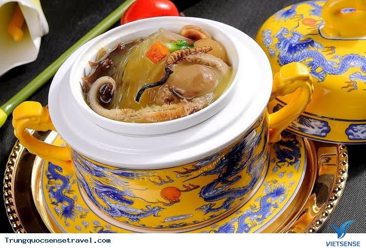 Ngất ngây trước 10 món ăn đặc trưng của ẩm thực Trung Quốc,ngat ngay truoc 10 mon an dac trung cua am thuc trung quoc