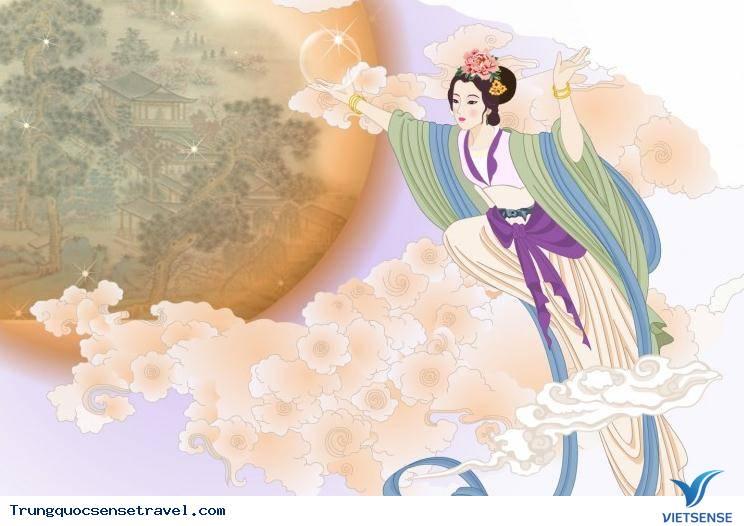 Nguồn gốc về lễ hội tết Trung Thu ở Trung Quốc hình thành khi nào