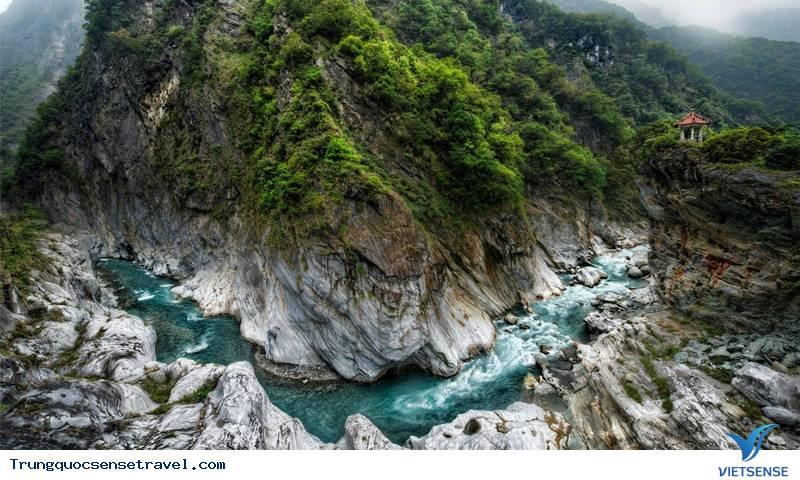 Những điểm du lịch hấp dẫn nhất Đài Loan,nhung diem du lich hap dan nhat dai loan