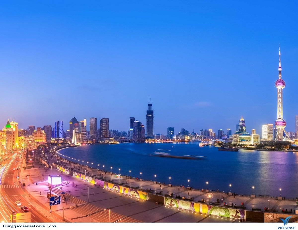 Những điều nhất định phải trải nghiệm khi du lịch Thượng Hải ,nhung dieu nhat dinh phai trai nghiem khi du lich thuong hai
