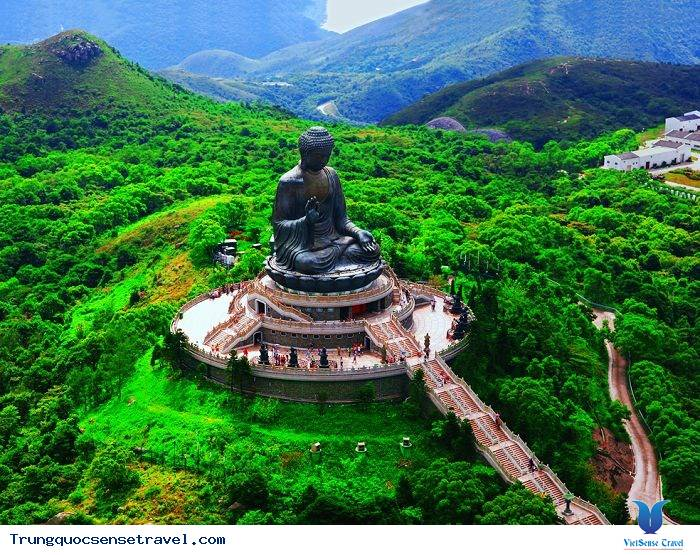 Những lý do bạn nên đi du lịch Hồng Kông trong năm 2017,nhung ly do ban nen di du lich hong kong trong nam 2017