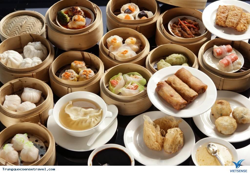 Những món ăn đường phố đặc trưng của ẩm thực Trung Quốc,nhung mon an duong pho dac trung cua am thuc trung quoc