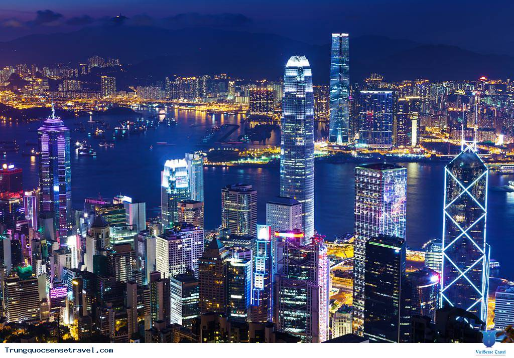 Những trải nghiệm nhất định phải thử khi tới Hong Kong