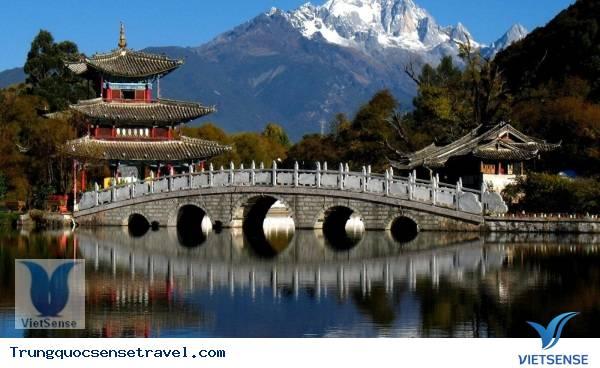 Phủ Côn Minh - Trung Quốc