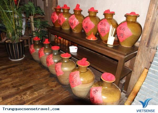 Rượu Trắng Bạch Tửu Trung Quốc,ruou trang bach tuu trung quoc