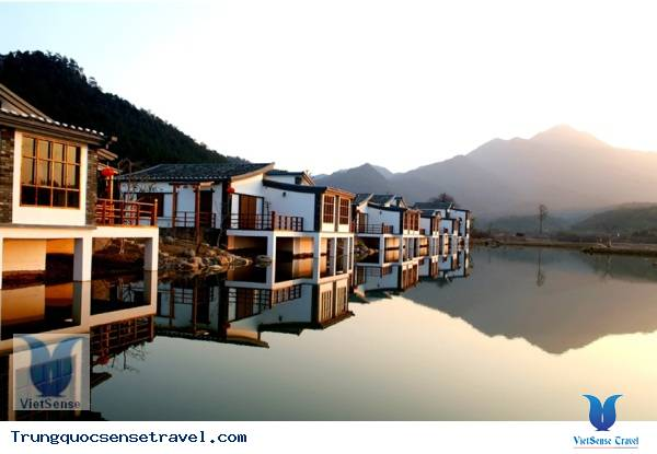 Tây Song Bản Nạp - Vân Nam - Trung Quốc