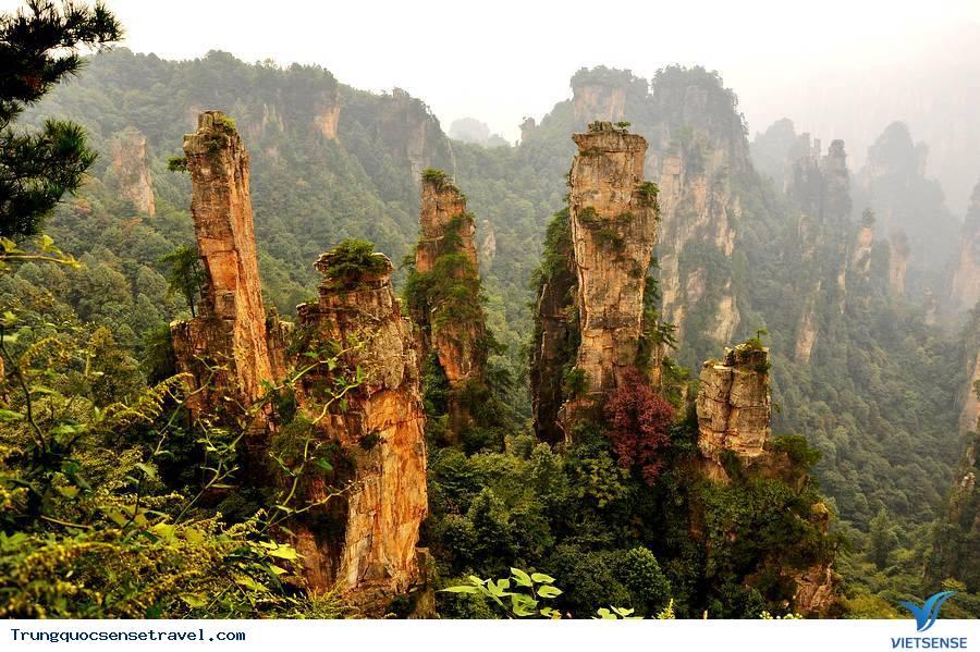 Thắng cảnh tuyệt đẹp ở Trung Quốc mà ít được đề cập,thang canh tuyet dep o trung quoc ma it duoc de cap