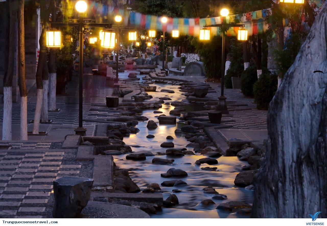 Thành phố Đại Lý Trung Quốc