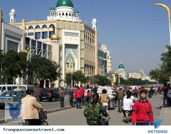 Thành phố Hohhot, Hô Hòa Hạo Đặc, du lich, trung quoc