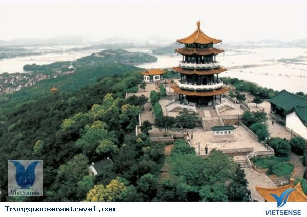 Thành phố Vô Tích, Giang Tô, Trung Quốc