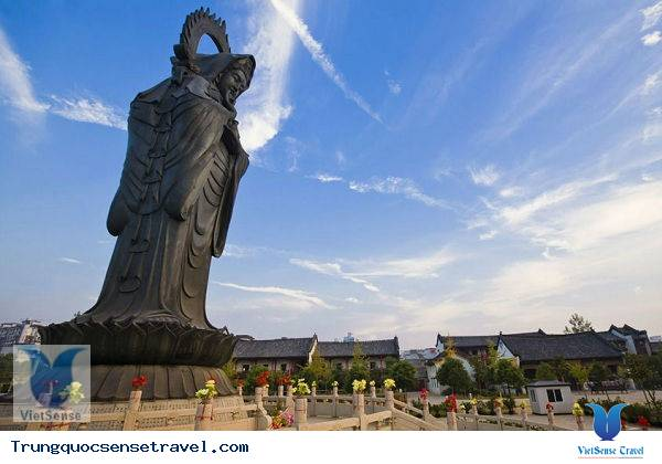 Thành phố Vũ Hán