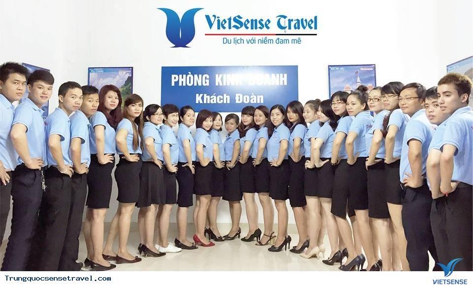 Thư Ngỏ - Công Ty Du Lịch Vietsense Travel