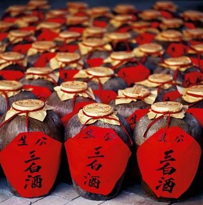 Tìm hiểu về văn hóa rượu của người Trung Quốc,tim hieu ve van hoa ruou cua nguoi trung quoc