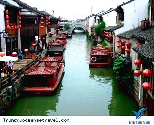 Tô Châu Trung Quốc